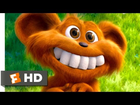 Dr. Seuss' the Lorax (2012) - This Is the Place Scene (4/10) | Movieclips Mp3