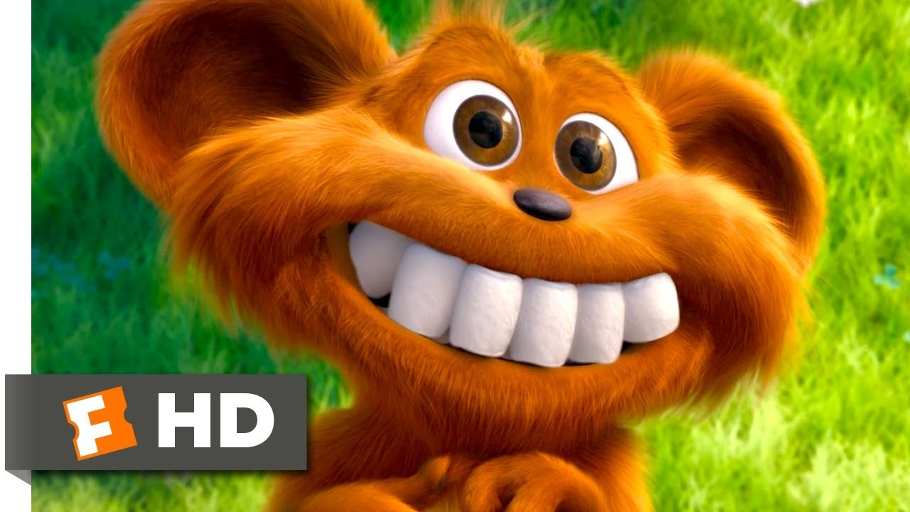 Dr. Seuss' the Lorax (2012) - ...