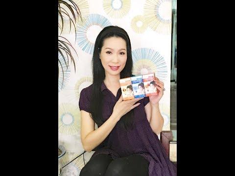 Chia sẻ của Chị Trịnh Kim Chi về sản phẩm Collagen Vital