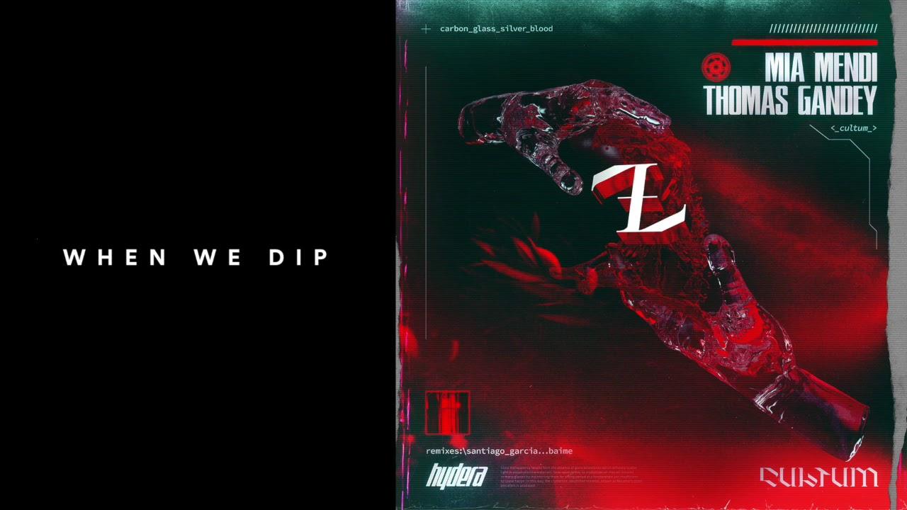 Download Premiere: Mia Mendi, Thomas Gandey - Cultum (Baime Remix) [Hydera]