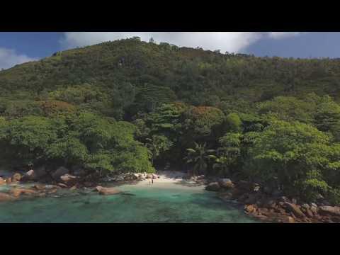 Seychelles - Praslin - Anse Lazio - Honeymoon chill HD