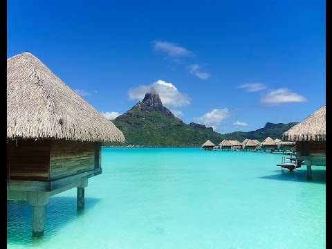 In 2018, visit TAHITI!
