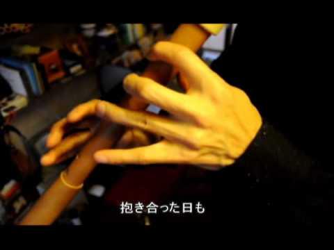 Played on Alto&Soprano Recorder, Ikimono gakari