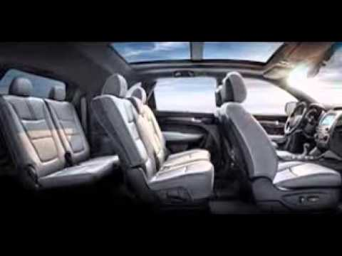 Kia Sorento 2016 Pic Slide Show Review Price Specs Complete - YouTube