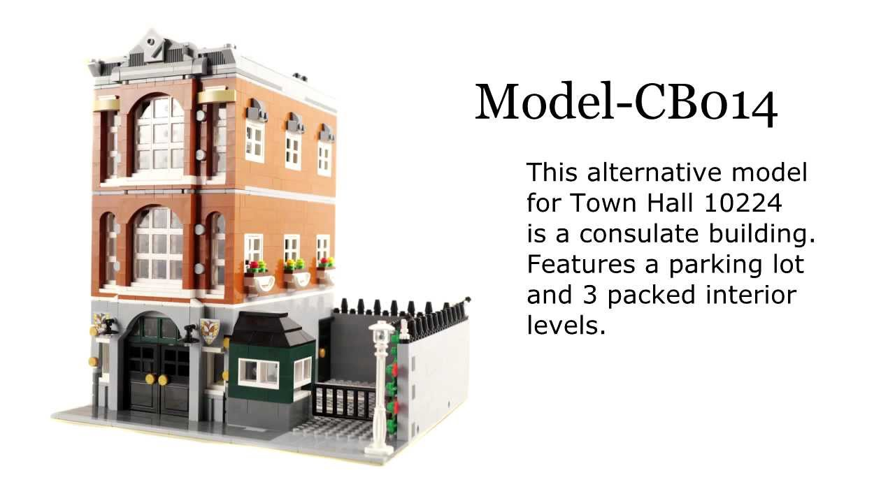 lego victorian house instructions