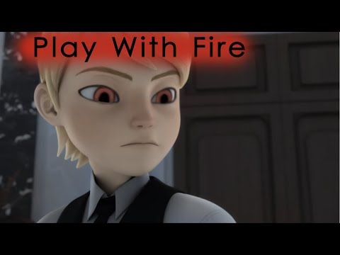 Felix (+Lila) - Play With Fire