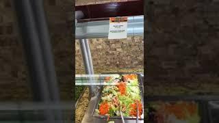 Open buffet Houston TX -1