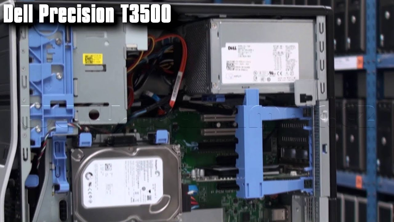 maxresdefault dell precision t3500 youtube Dell Precision T3600 at crackthecode.co