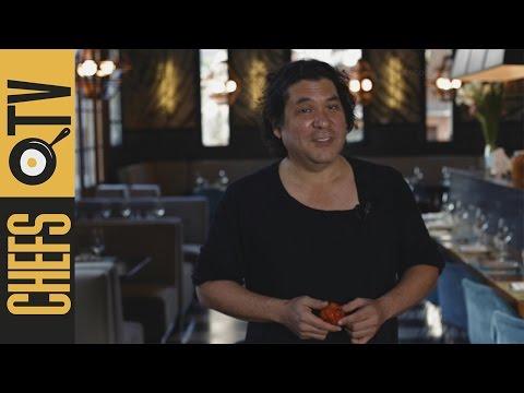 Gastón Acurio en ChefsTV