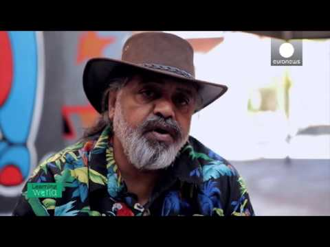 Diversity in the Classroom - Cultural Infusion Programs in Australia (Learning World S6E6, 1/2)