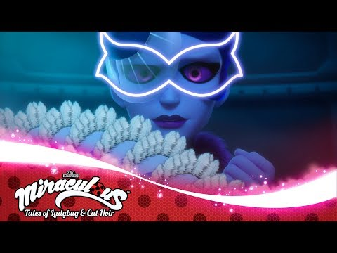 MIRACULOUS | MAYURA (Heroes' day - part 2) - The Peacock | Tales of Ladybug and Cat Noir