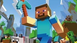 """Minecraft Prawdziwa Historia odc. 4 """"Przeprowadzka 1/2"""""""