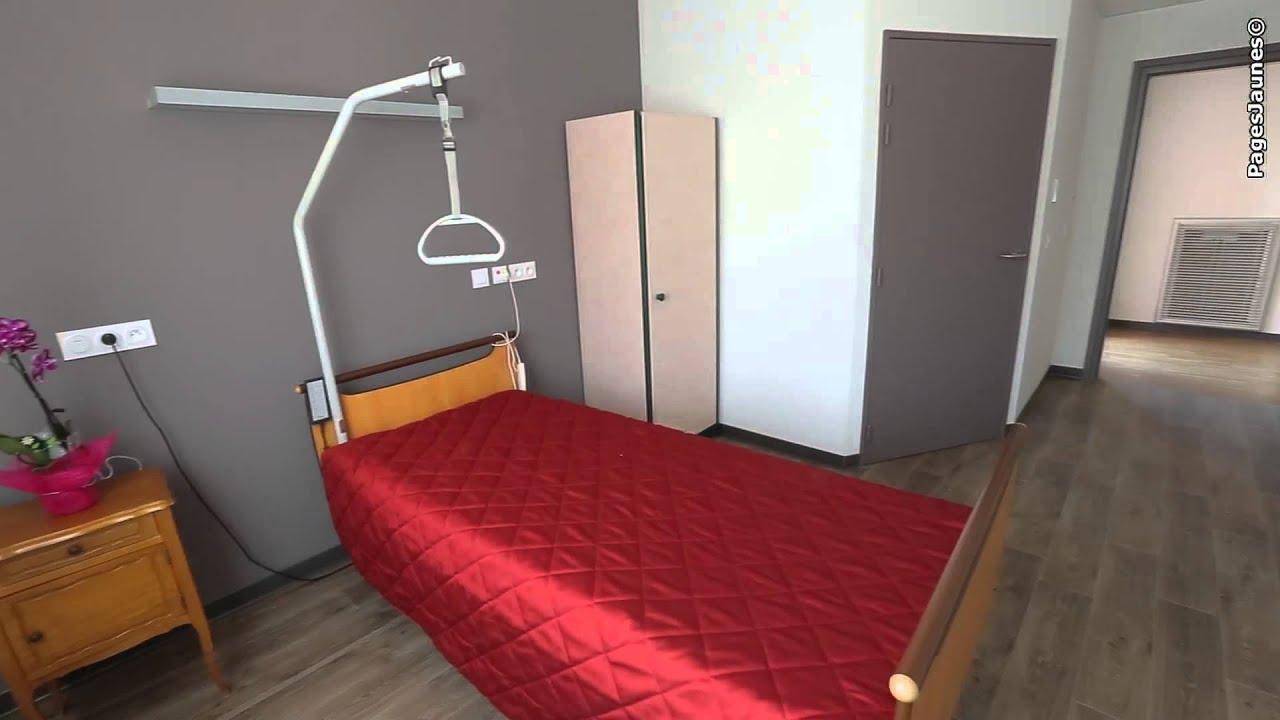 r sidence le clair logis maison de retraite m dicalis e contes youtube. Black Bedroom Furniture Sets. Home Design Ideas