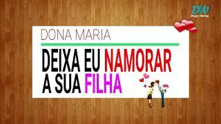 Baixar Thiago Brava - Dona Maria ( AÚDIO & LETRA ) Ft. Jorge