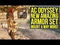 Assassin's Creed Odyssey Oracle Pack Adds Amazing New Perk, NEW MOUNT & More (AC Odyssey Oracle Pack