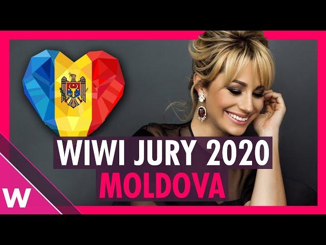 Eurovision Review 2020: Moldova - Natalia Gordienko
