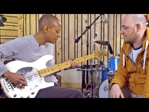 Download Youtube: What it takes to be a session legend with Gail Ann Dorsey