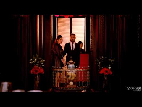 Only God Forgives - Red Band Trailer #1 [FULL HD 1080p] - Subtitulado