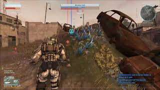 Defiance Gameplay 2/2/2018- Monterey Coast- Capture And Hold PVP- pc II