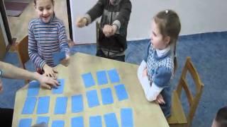 Урок английского с носителями языка!