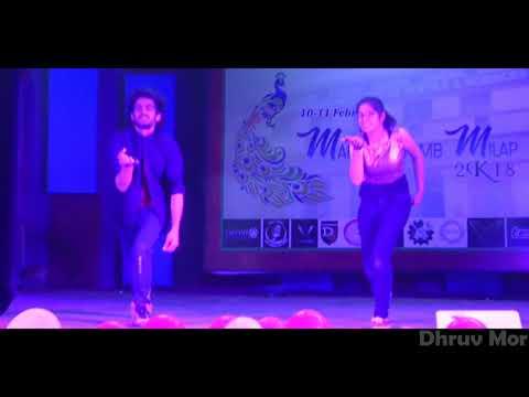 Tit&s, Alumni Meet 2018, (Dance)
