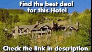 Bachelor Gulch Village Resort Avon (Colorado) - Avon - United …