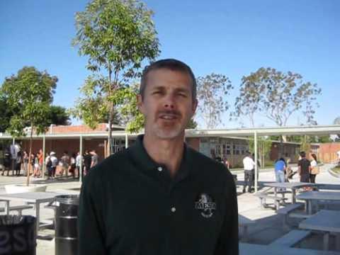 School online registration for Newport Mesa Unified School District