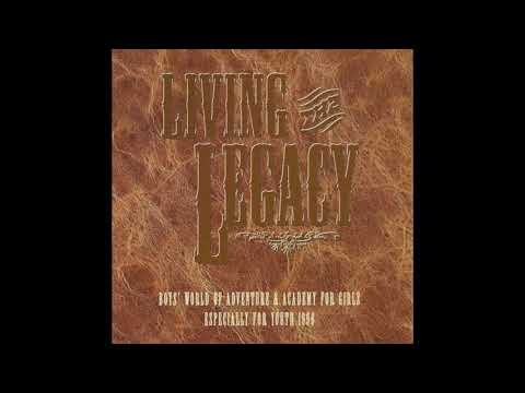 EFY 1996: Living The Legacy - Various Artists (Full Album)
