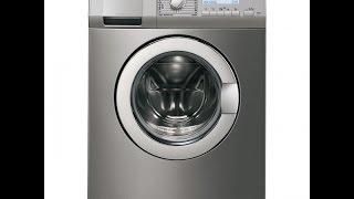 видео Засор в стиральной машине: причины, профилактика, инструкция по прочистке