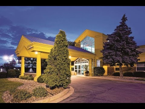La Quinta Inn & Suites Appleton College Avenue - Appleton Hotels, Wisconsin