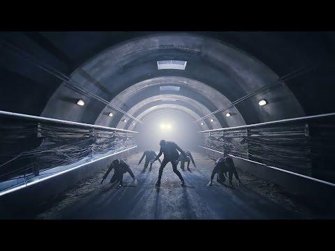 [M/V] 크나큰(KNK) - BACK AGAIN