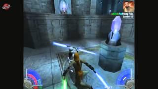 Коротко о главном  Мультиплеер Star Wars Jedi Knight  Jedi Academy