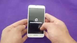 LG L70 white Hard reset for metro pcs