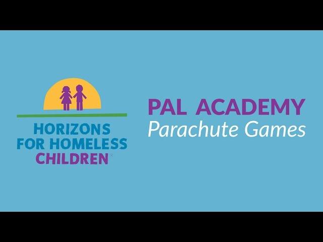 PAL Academy - 07 - Parachute Games