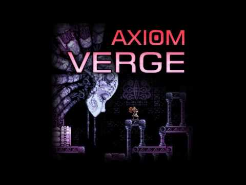 Trace Rising, from Axiom Verge (Extended)