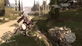 Assassins Creed 2  - Обходной маневр