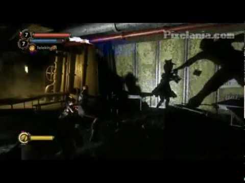 "Bioshock 2 Reseña ""Pixelania.com"""