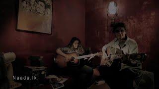 Nidi Nathi Raya Pura නිදි නැති රැය පුරා  Official Video - Senaka Batagoda Ft. Sereena Venus Batagoda