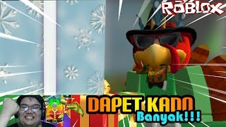 Roblox Indonesia | New Updates + Can Gift Many!!! 😍😲