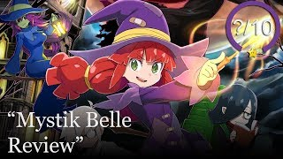 Mystik Belle Review (Video Game Video Review)