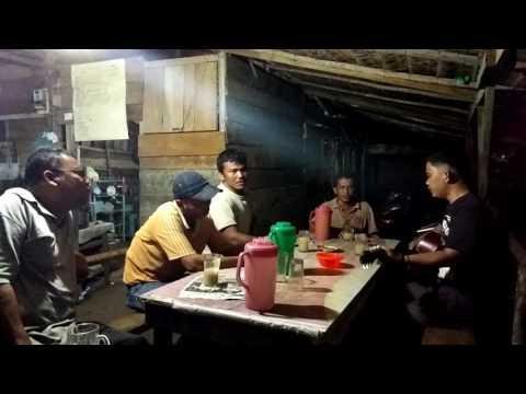 Lagu Batak Poda Nauli