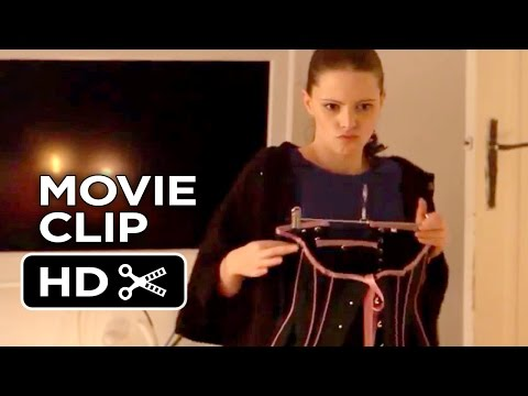 Meet Me in Montenegro Movie CLIP - Open and Honest (2015) - Linnea Saasen Romantic Comedy HD