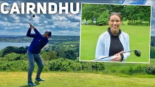 Kelsey's Favorite Golf Course | Cairndhu Golf Club