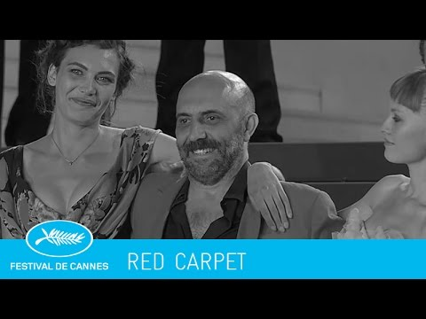LOVE -red carpet- (en) Cannes 2015