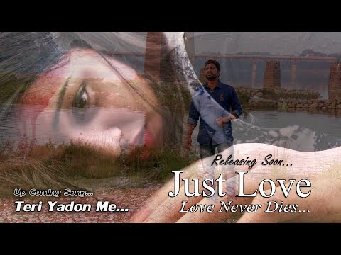 Up Coming Song - Teri Yadon Me    Movie - Just Love - The God Particle.