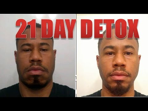 Steve harvey 21 Day dherbs detox cleanse Steve Harvey 21 day Detox reviews