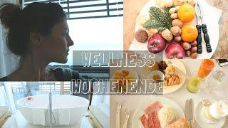 Gambar cover SYLT TRAVEL VLOG |VLOGMAS - WELLNESS, FOOD, FMA |Hotel Budersand