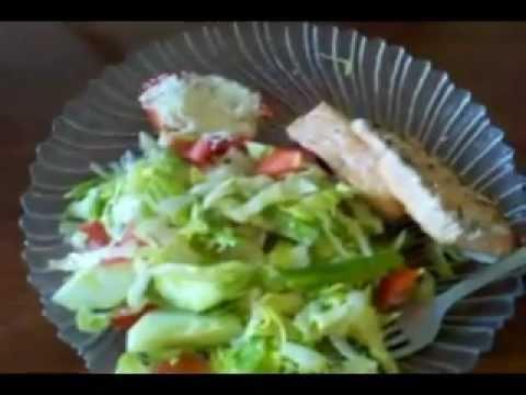 recetas dieta south beach grado 1