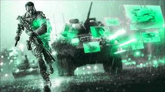 Jukka Rintamäki - Warsaw Theme (Battlefield 4 OST 320kbps)