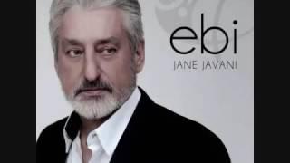 Ebi - Ghamnoomeh - Janeh Javani